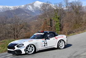 12° Rally Ronde del Canavese - www.davidenicelli.com