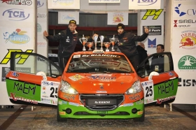 14° Rally del Canavese - www.davidenicelli.com